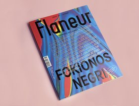 Flaneur Magazine: Issue 5