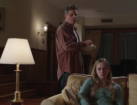HBO Go - Awkward Family Viewing: Unconditional Love / Your Choice