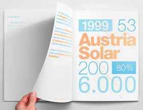 The Solar Annual Report 2011