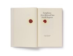 Symphony for a Beloved Sun – Anish Kapoor