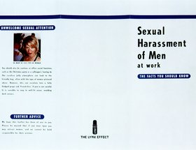 Sexual Harassment Leaflet