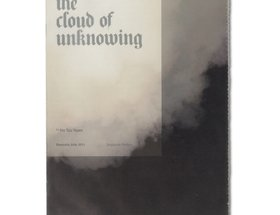 Venice Biennale - Cloud of Unknowing