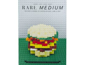 Rare Medium Issue 5