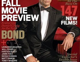The Bond Covers